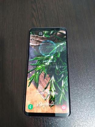 گوشی موبایل سامسونگ s 9 plus لایو یا دمو بدون حاله در گروه خرید و فروش موبایل، تبلت و لوازم در مازندران در شیپور-عکس3
