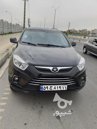 جک s5 مدل94 jac در گروه خرید و فروش وسایل نقلیه در تهران در شیپور-عکس4