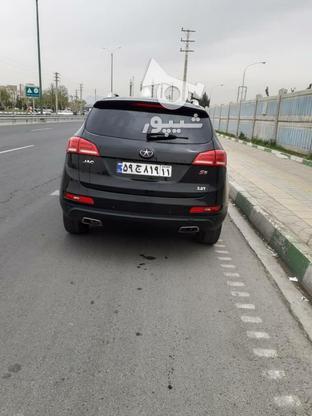 جک s5 مدل94 jac در گروه خرید و فروش وسایل نقلیه در تهران در شیپور-عکس3