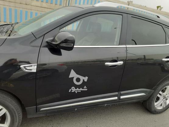 جک s5 مدل94 jac در گروه خرید و فروش وسایل نقلیه در تهران در شیپور-عکس2