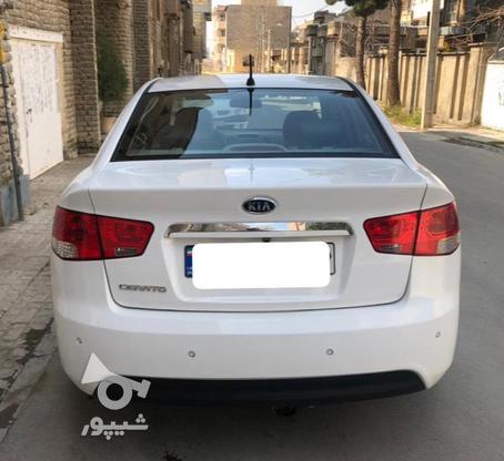 سراتو 1396 در گروه خرید و فروش وسایل نقلیه در آذربایجان غربی در شیپور-عکس2