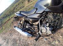 موتور پالس  در شیپور-عکس کوچک