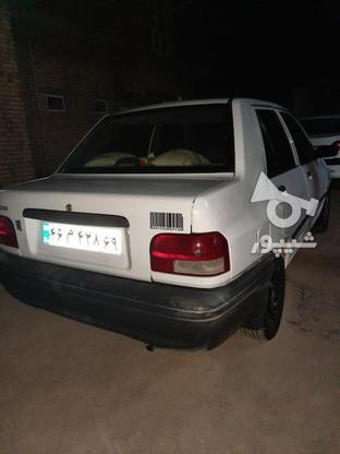 پراید دوگانه 1394 در گروه خرید و فروش وسایل نقلیه در گلستان در شیپور-عکس3