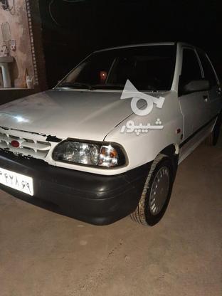 پراید دوگانه 1394 در گروه خرید و فروش وسایل نقلیه در گلستان در شیپور-عکس1