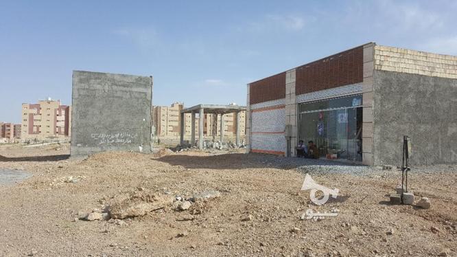 مغازه تجاری موقعیت عالی مسکن مهر f5 در گروه خرید و فروش املاک در اصفهان در شیپور-عکس1