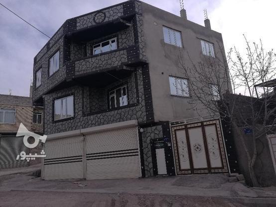 خانه 3 طبقه بغل شهرک اخوان148 متری  در گروه خرید و فروش املاک در کردستان در شیپور-عکس2
