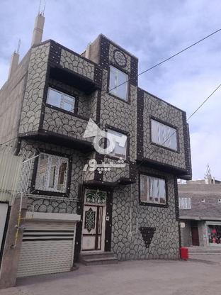 خانه 3 طبقه بغل شهرک اخوان148 متری  در گروه خرید و فروش املاک در کردستان در شیپور-عکس3