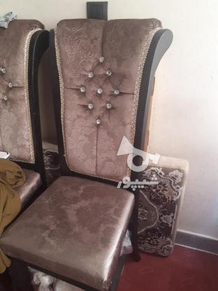 نهار خوری 4 نفره در گروه خرید و فروش لوازم خانگی در تهران در شیپور-عکس2
