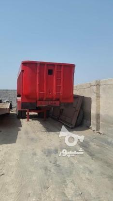 کمپرسی دومحور 24 در گروه خرید و فروش وسایل نقلیه در اصفهان در شیپور-عکس5