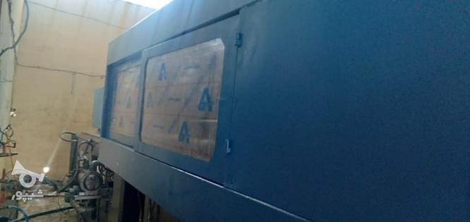 دستگاه تزریق پلاستیک 400 تن جک صلیبی در گروه خرید و فروش صنعتی، اداری و تجاری در مازندران در شیپور-عکس6