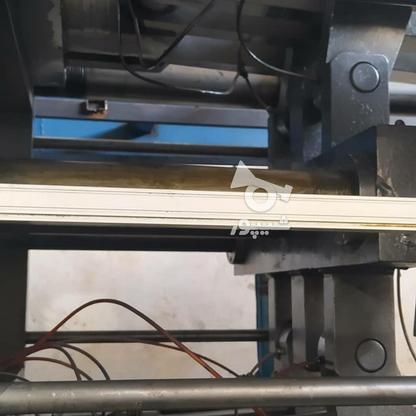 دستگاه تزریق پلاستیک 400 تن جک صلیبی در گروه خرید و فروش صنعتی، اداری و تجاری در مازندران در شیپور-عکس8