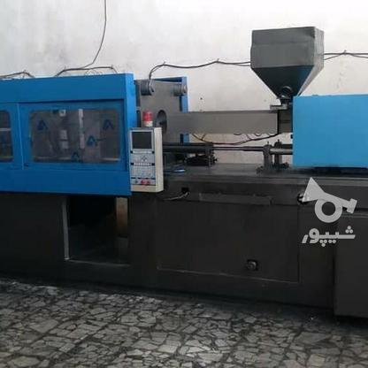 دستگاه تزریق پلاستیک 400 تن جک صلیبی در گروه خرید و فروش صنعتی، اداری و تجاری در مازندران در شیپور-عکس4