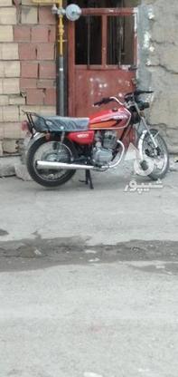 موتور سیوان  در گروه خرید و فروش وسایل نقلیه در کردستان در شیپور-عکس2