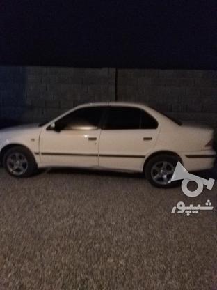 سمند مدل 90 در گروه خرید و فروش وسایل نقلیه در کرمان در شیپور-عکس1