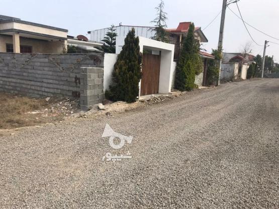 فروش زمین در بهترین منطقه سرخرود در گروه خرید و فروش املاک در مازندران در شیپور-عکس3