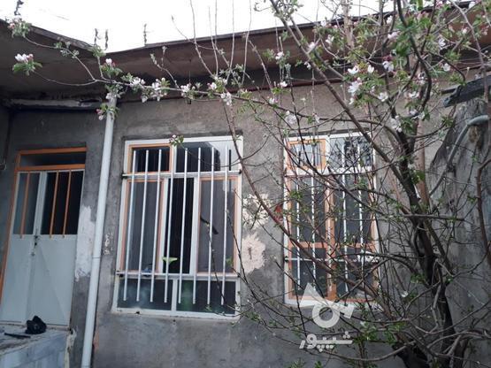 خانه زیبا و شیک در میکائیل آباد 110 متری در گروه خرید و فروش املاک در آذربایجان شرقی در شیپور-عکس1