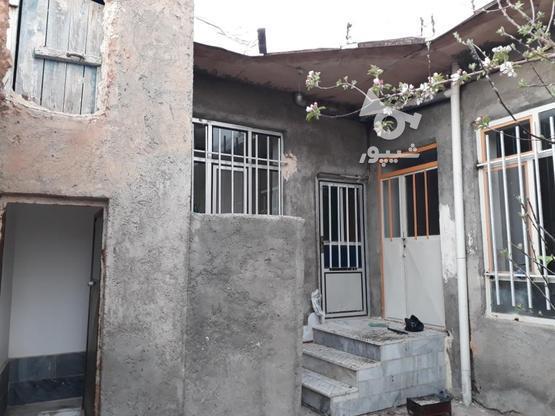 خانه زیبا و شیک در میکائیل آباد 110 متری در گروه خرید و فروش املاک در آذربایجان شرقی در شیپور-عکس2