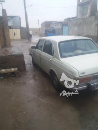 پیکان مدل 83 در گروه خرید و فروش وسایل نقلیه در کردستان در شیپور-عکس1