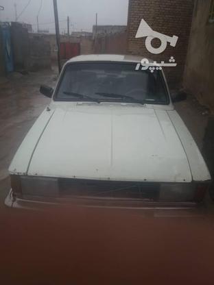 پیکان مدل 83 در گروه خرید و فروش وسایل نقلیه در کردستان در شیپور-عکس2