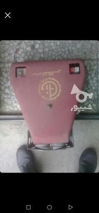 مشعل گازی اخگر نو در گروه خرید و فروش صنعتی، اداری و تجاری در تهران در شیپور-عکس1