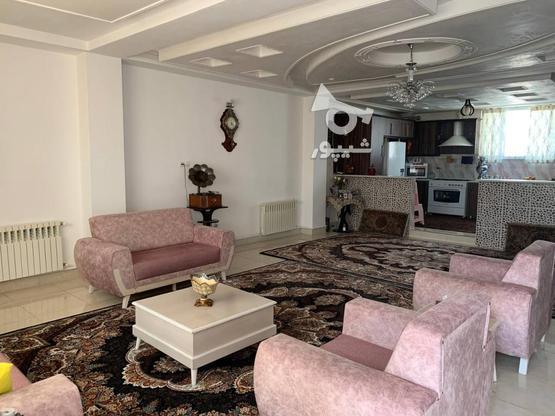 121متر آپارتمان واقع در فاز5 کوچه بهار10 در گروه خرید و فروش املاک در لرستان در شیپور-عکس2