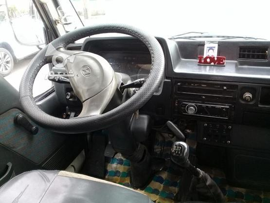 مینی بوس هیوندا کروز مدل 87 در گروه خرید و فروش وسایل نقلیه در تهران در شیپور-عکس2
