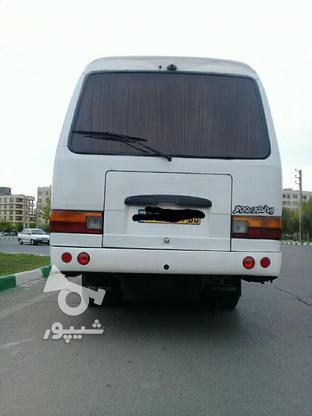 مینی بوس هیوندا کروز مدل 87 در گروه خرید و فروش وسایل نقلیه در تهران در شیپور-عکس7