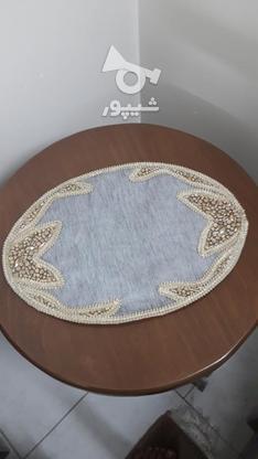 رومیزی های کاملا نو در گروه خرید و فروش لوازم خانگی در تهران در شیپور-عکس2