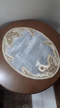 رومیزی های کاملا نو در گروه خرید و فروش لوازم خانگی در تهران در شیپور-عکس3