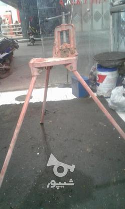 گیره لوله کشی کم کار در گروه خرید و فروش صنعتی، اداری و تجاری در اصفهان در شیپور-عکس1