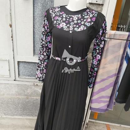 سارافون دامن بسیار شیک و راحت در گروه خرید و فروش لوازم شخصی در اصفهان در شیپور-عکس4