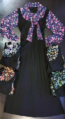 سارافون دامن بسیار شیک و راحت در گروه خرید و فروش لوازم شخصی در اصفهان در شیپور-عکس2