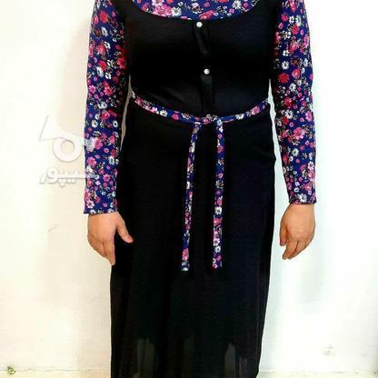 سارافون دامن بسیار شیک و راحت در گروه خرید و فروش لوازم شخصی در اصفهان در شیپور-عکس5