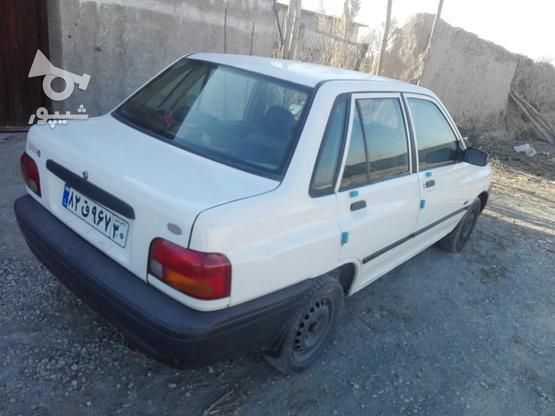 پراید،84دوگانه ال پی.جی.فقط معاوضه در گروه خرید و فروش وسایل نقلیه در تهران در شیپور-عکس3