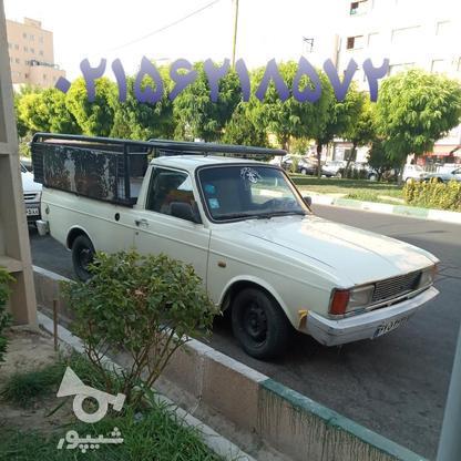 غدیر وانت بار شهر در گروه خرید و فروش خدمات و کسب و کار در تهران در شیپور-عکس1