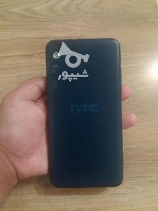 گوشی اچ تی سی 816 در گروه خرید و فروش موبایل، تبلت و لوازم در تهران در شیپور-عکس2
