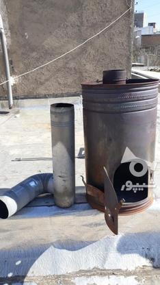 فروش بخاری هیزمی در گروه خرید و فروش لوازم خانگی در زنجان در شیپور-عکس2