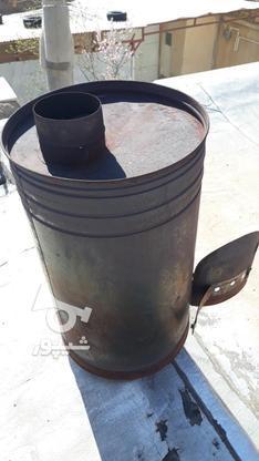 فروش بخاری هیزمی در گروه خرید و فروش لوازم خانگی در زنجان در شیپور-عکس1