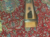 کنسول چوبی انتیک پیکان در شیپور-عکس کوچک
