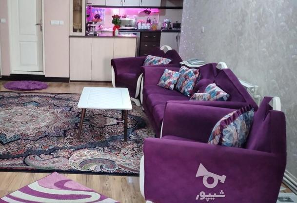 مبل 7 نفره خوشرنگ در گروه خرید و فروش لوازم خانگی در تهران در شیپور-عکس1