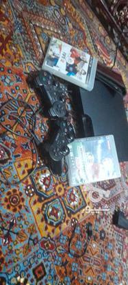 ps3 عالی هست در گروه خرید و فروش لوازم الکترونیکی در سیستان و بلوچستان در شیپور-عکس1