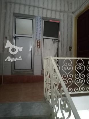 ملک شخصی در دو طبقه بهر خ اصلی موقعیت عالی مجوز ساخت و در گروه خرید و فروش املاک در قزوین در شیپور-عکس8