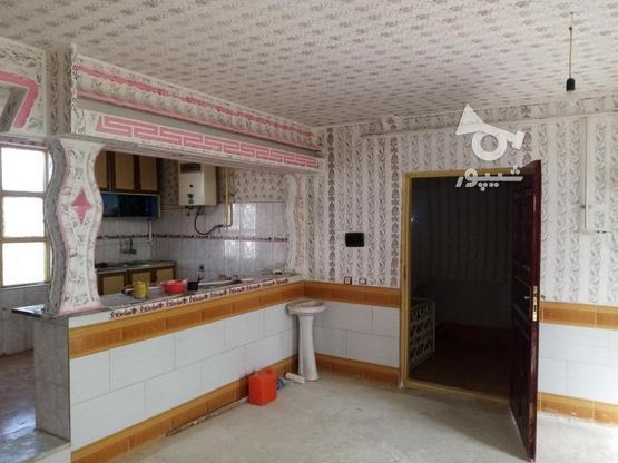 ملک شخصی در دو طبقه بهر خ اصلی موقعیت عالی مجوز ساخت و در گروه خرید و فروش املاک در قزوین در شیپور-عکس4