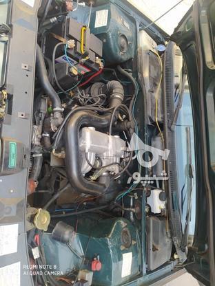 پژو آردی مدل 1384 در گروه خرید و فروش وسایل نقلیه در تهران در شیپور-عکس6