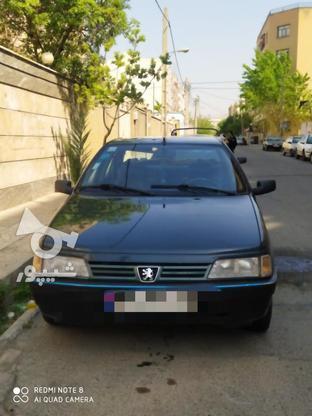پژو آردی مدل 1384 در گروه خرید و فروش وسایل نقلیه در تهران در شیپور-عکس5