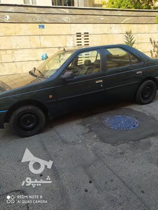 پژو آردی مدل 1384 در گروه خرید و فروش وسایل نقلیه در تهران در شیپور-عکس8