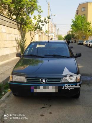 پژو آردی مدل 1384 در گروه خرید و فروش وسایل نقلیه در تهران در شیپور-عکس2