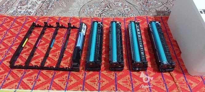 پرینتر رنگی اچ پی مدل HP LaserJet 252 DW Laser Printer در گروه خرید و فروش لوازم الکترونیکی در گیلان در شیپور-عکس6