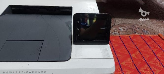 پرینتر رنگی اچ پی مدل HP LaserJet 252 DW Laser Printer در گروه خرید و فروش لوازم الکترونیکی در گیلان در شیپور-عکس2