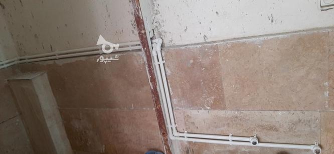 لوله کشی آب سرد و گرم نصب شیر آلات  در گروه خرید و فروش خدمات و کسب و کار در تهران در شیپور-عکس2